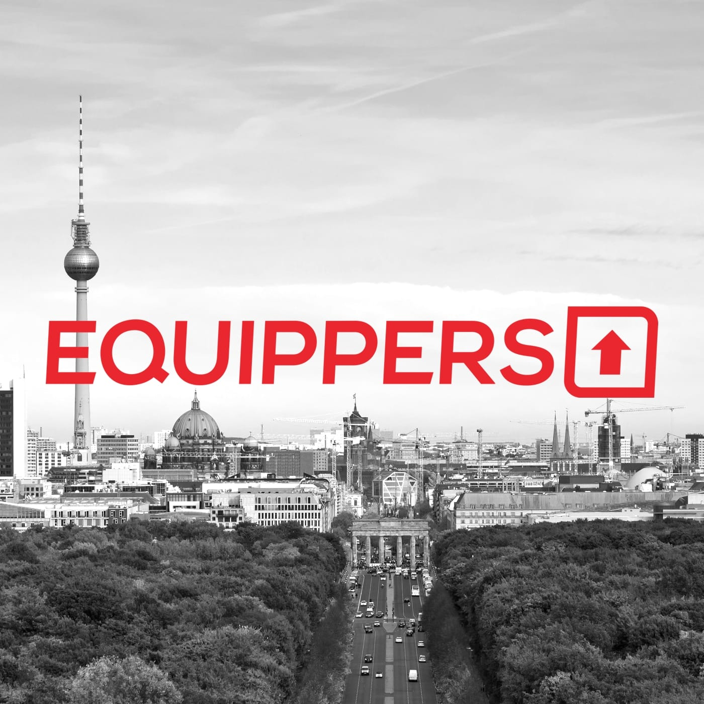 Equippers Berlin